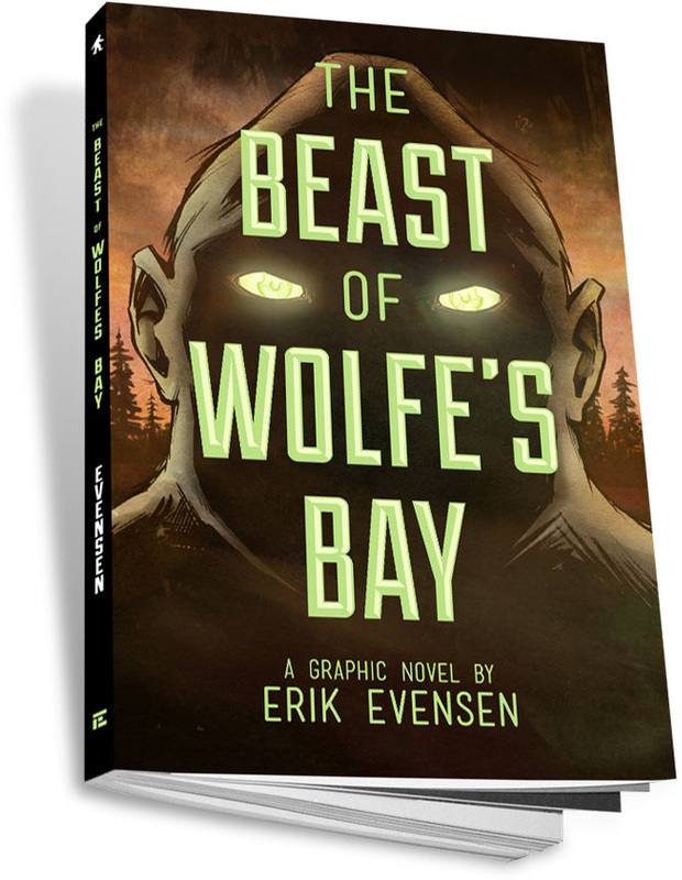 The Beast of Wolf's Bay
